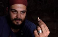Membres de l'IPHES troben a Sicília abundants restes ceràmiques i dents humanes de 3.700 anys