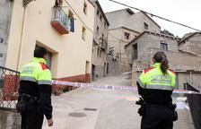 Quinze anys d'internament psiquiàtric per intentar matar un veí a cops de destral a Arbolí