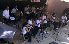 El Auditorio del Tívoli acoge un concierto en tributo al grallero Josep Mañé i Torrents