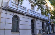 Hisenda cedeix l'antic edifici de les Duanes a la Ràpita