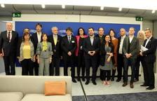 Puigdemont espera l'euroordre «immediatament» després de la sentència: «Estem preparats»