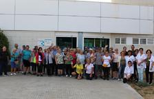Comença el programa 'Caminem per Miami' amb una quarentena de participants