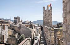 La recuperación del portal de Sant Francesc de Montblanc se iniciará a finales de año