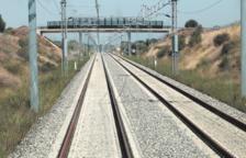 Un tren de velocidad alta compensará la retirada del Euromed en las Terres de l'Ebre