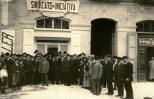 El fons documental del Sindicat d'Iniciativa i Turisme està integrat per 105 caixes d'arxiu i 1.640 fotografies.