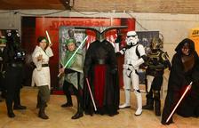La ciència ficció aterra a Tarragona amb 'Starraco Wars Unlimited'