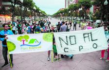 Parc del Francolí anuncia accions de protesta contra el Centre Obert