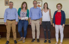 Es lliuren els premis del Concurs d'Instagram de la Festa Major d'estiu de Constantí