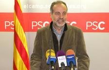 Joan Ruiz: «14.000 tarragonins es beneficiaran de la pujada del salari mínim a 1.200 euros»