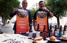 Valls organitza la primera fira de la cervesa artesana, l'Úrsula Beer Fest'