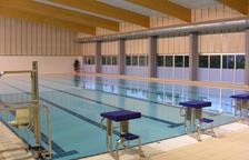 El Ayuntamiento de Móra d'Ebre gestionará la piscina cubierta municipal