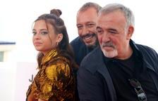José Luis Montesinos presenta en el Festival de Sitges la «historia de supervivencia» 'Cuerdas'