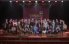 El Ferrer Bobet 2016, de la DOQ Priorat se lleva el premio en mejor vino catalán del 2019