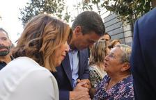 Sánchez afirma que si l'independentisme superés més del 50%, «no canvia res»