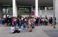 El Sindicat d'Estudiants desconvoca la huelga indefinida en las universidades