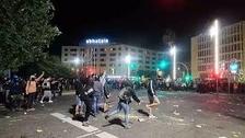 Ricomà demana al subdelegat que investigui les actuacions policials a Tarragona