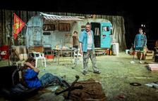 Cuatro obras adaptadas a gente con discapacidades sensoriales en la temporada de Teatres de Tarragona