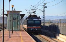 Adif invierte 7,1 millones en obras de mejora de infraestructura ferroviaria en Tarragona