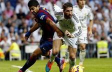 La Lliga demana que el Barça-Madrid del 26 d'octubre es jugui al Bernabéu