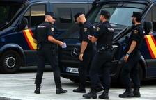 La JEC rebutja adoptar mesures excepcionals perquè els antidisturbis desplaçats a Catalunya puguin votar