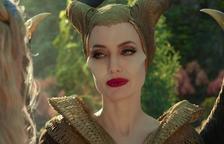 Maléfica, la mala más famosa de Disney, vuelve a la gran pantalla de la mano de Angelina Jolie