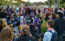 Restablecida la circulación de trenes entre Reus y Tarragona después de un corte de más de seis horas