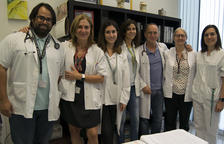 L'Hospital Sant Joan és reacreditat com a Centre Integrat d'Oncologia
