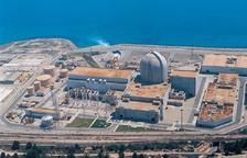La central nuclear de Vandellòs II inicia la 23a recàrrega de combustible