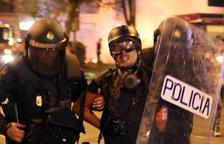 El Comitè de Redacció de 'El País' exigeix una investigació per la detenció del fotoperiodista Albert Garcia