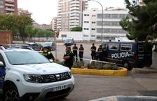 Llibertat provisional amb mesures cautelars pels detinguts a Tarragona