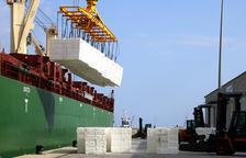 El Port de Tarragona adjudica millores en els seus controls d'accés