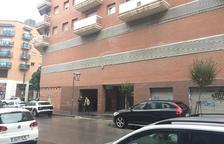 Troben una dona morta amb signes de violència al seu domicili de Tarragona