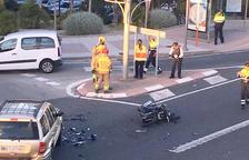 El Ayuntamiento de Tarragona negocia con Fomento una rotonda en la N-340 en Torreforta