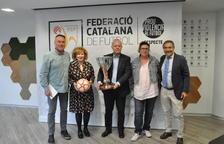 El Nàstic s'enfrontarà al Prat a la Copa Catalunya el dimecres 30 d'octubre