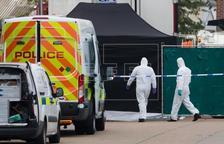 Acusen de 39 càrrecs a un camioner nord-irlandès