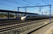 Renfe començarà a vendre bitllets de l'AVE de baix cost al gener per al trajecte Madrid-Barcelona