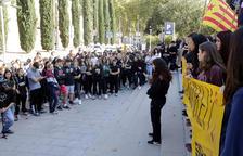 La UdG aprueba un sistema de evaluación alternativo para que los estudiantes puedan ir a manifestaciones