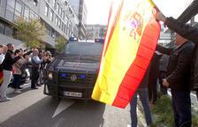 Casado propone condecorar a todos los agentes del operativo de los últimos días en Cataluña