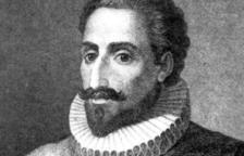 Localitzen a Sevilla una signatura de Miguel de Cervantes