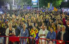 Convocan una manifestación a las 19 en la plaça de la Font y recomiendan llevar «papel de váter»