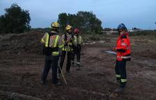 El sensesostre trobat diumenge al Francolí va morir arrossegat pel riu