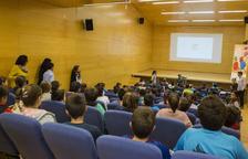 Un miler d'obres es presenten al festival de curtmetratges de Vila-seca