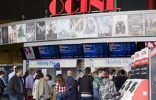 La Festa del Cine ofereix entrades per menys de 3 euros