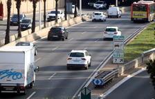Els vehicles més contaminants podran circular per les zones de baixes emissions de Barcelona per 2 euros al dia
