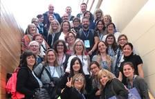 L'ICS Camp de Tarragona rep 4 premis de qualitat assistencial a Donostia