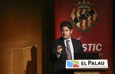 El Nàstic rep anualment uns 400.000 euros gràcies a un acord amb el Barça