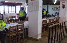 El restaurant de Mallorca que obligava als seus treballadors a fer jornades de 14 hores per 40 euros