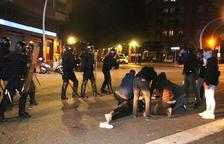 El govern de Tarragona celebra la investigació als Mossos i n'exigeix una a la policia espanyola