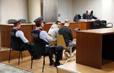 Denuncia que la seva parella la va violar i agredir en un hostal de Lleida