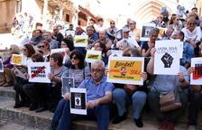 Libertad provisional para el tarraconense David Solé, encarcelado por las protestas contra la sentencia del 1-O
